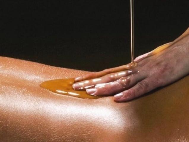 Nuru Massage Experience
