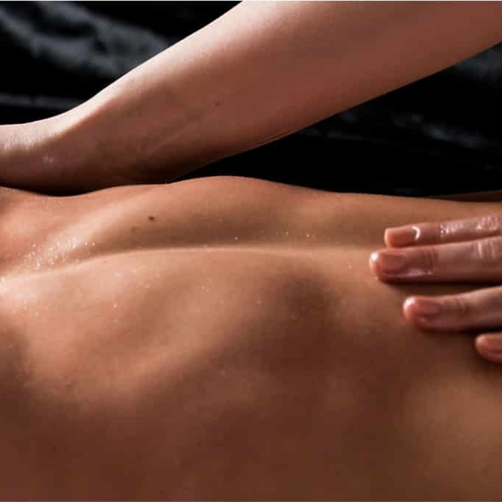 Tempting Tantric Massage